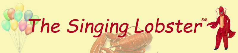 The Singing Lobster